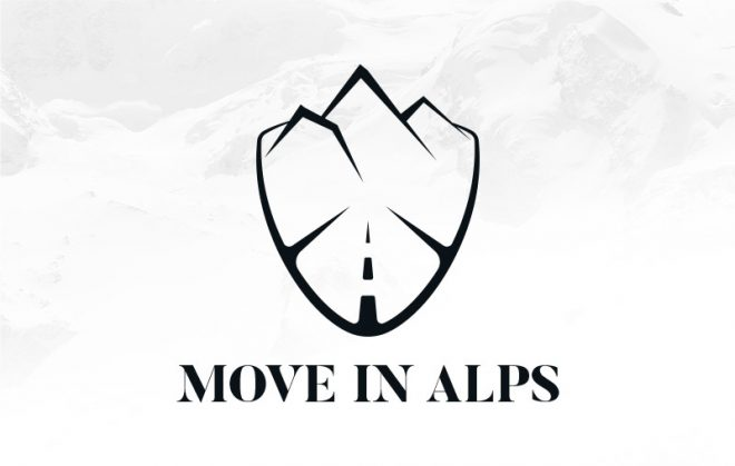 Move in Alps