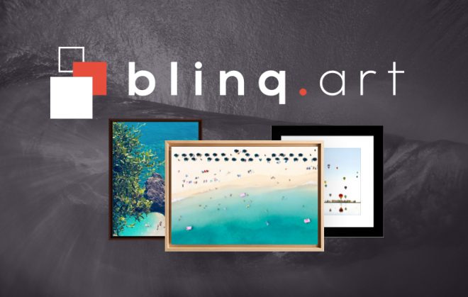 blinq.art : comment vendre de la photographie d'art sur internet !