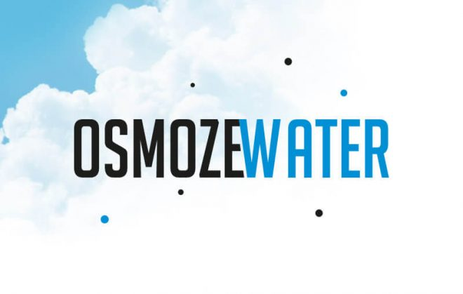 Osmoze Water